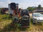 2018타경1195 - 영동지원 [화물차] 물품 적재장치 매각 제외, 보관장소: 충북 옥천군 동이면 적하리 1297-3 - 부동산미래